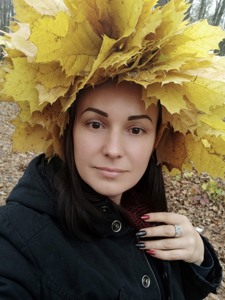 Ніна Корнієнко