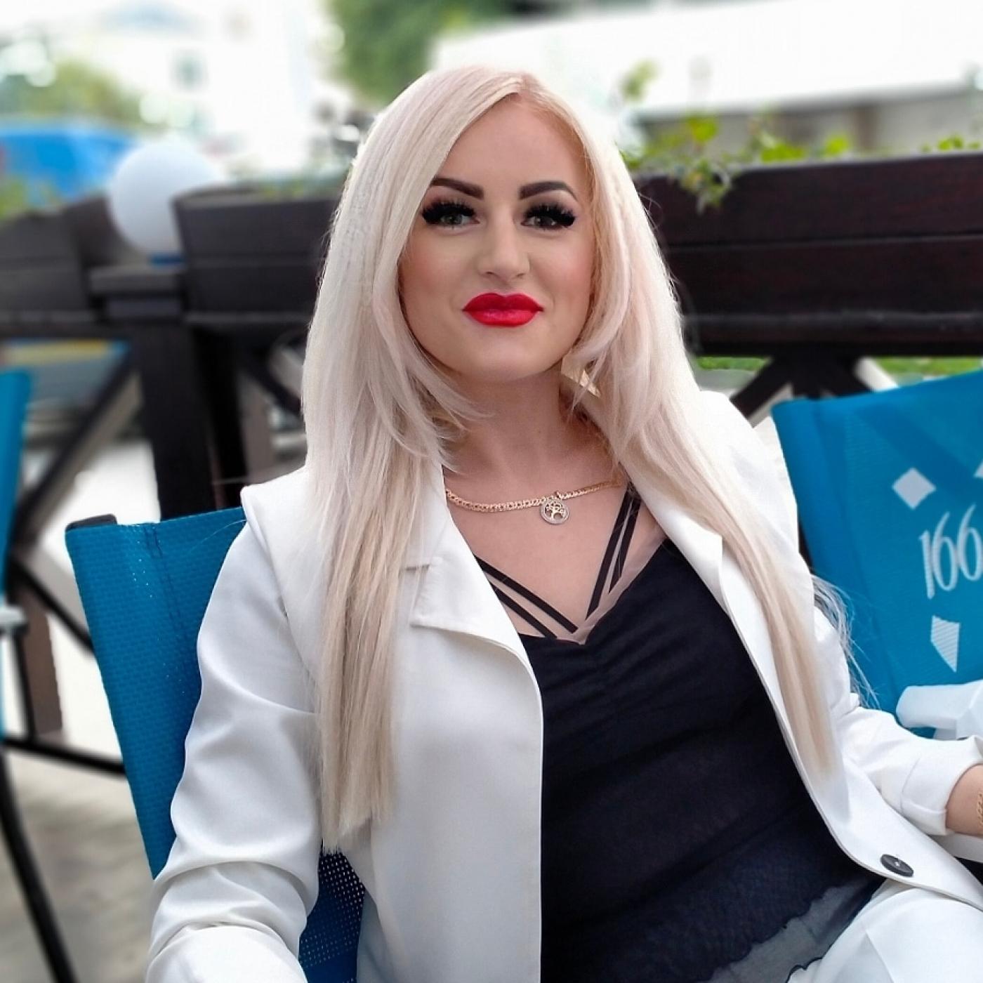 Тетяна  Захаржевська